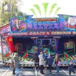 Ilkeston's historic fair is back!