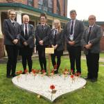 Bereavement group to support students at Ormiston Ilkeston Enterprise Academy