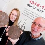 Rare 'Death Pennies' donated