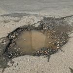 Erewash MP welcomes funds to fix potholes