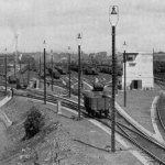 Toton Sidings remembered