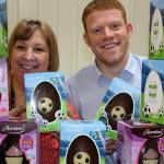 Charity Appeal for 'Egg-stra' Eggs!