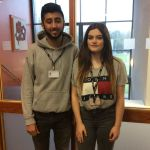 KHCA Students take part in Apprentice-style challenge