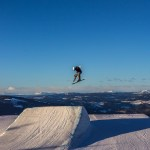 Kirk Hallam Community Academy student skier to represent Great Britain at Junior Freestyle World Championships