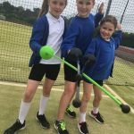 Multi-sports event organised by Erewash School Sport Partnership