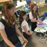Year 6 pupils find out what life is at Kirk Hallam Community Academy