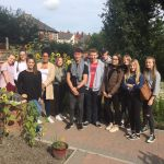 Young people choose to support homeless people in Derbyshire as part of National Citizen Service