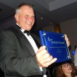 Stanton Bonna employee wins award for commitment to health and safety
