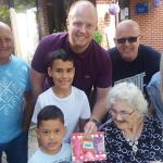 We at the Cedars and Larches care home in ilkeston held our annual  summer fayre…