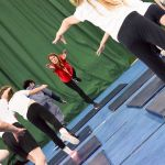 More than 300 primary school pupils celebrated National Fitness Day at an event …