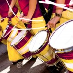 Click here to support Funding for a community Samba group organised by Ben Henderson