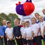 Schools are being encouraged to sign up for an Erewash School Sport Partnership …