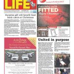 The December paper is out….