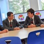 Students from Ormiston Ilkeston Enterprise Academy are preparing to raise awaren…