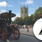 Ilkeston Town Centre – Heritage Vehicle Show