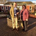 HAZELWOOD CARE HOME TO STAY OPEN UNTIL REPLACEMENT BUILT, SAY DERBYSHIRE CONSERV…