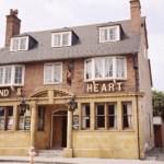 Lost pubs in Ilkeston