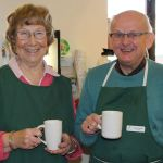 Hospice appeals for volunteers to join their team…