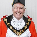New Mayor of Erewash…
