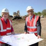 Maggie welcomes boost for Construction Workers…