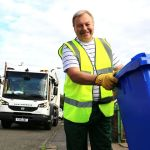 Waste options piloted …