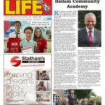 Ilkeston Life Newspaper August 2018