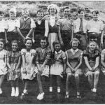 John Bibbs has sent us this photograph of Hallam Fields School, 1951