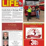 Ilkeston Life Newspaper September 2018