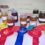 Some pictures from the West Hallam Village Show at the weekend….