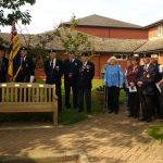 The members of Ilkeston Royal British Legion have been  over the past  few weeks…