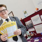 A student at Ormiston Ilkeston Enterprise Academy has launched a campaign to hig…