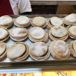 Sweet Success of Stacey's Mince Pies as 16,000 are Munched at Christmas…