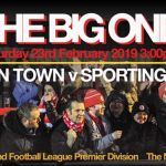 Ilkeston play promotion rivals Sporting Khalsa on Saturday – a proper six-pointe…
