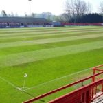 It's the big one today: Ilkeston v Walsall Wood, top v second, promoted v left b…