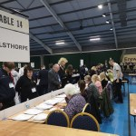 Local election results.The overall result means the Conservatives retain control…