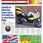 Ilkeston Life Newspaper May 2019