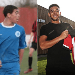 A superstar from Ilkeston!  Che Adams joins Southampton for £15millionChe Adams …