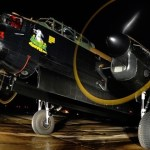 When to look up.The RAF Battle of Britain Flight Avro Lancaster flypast is sched…