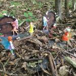 "Fairies survive vandalismThe ""Fairy Tree"" at Straws Bridge has recently been van…"