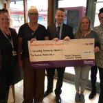 Supporting Cotmanhay Community Network…