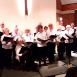 On Thursday evening 25th October the Breaston Village Singers were welcomed to t…