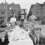 This picture of a street party in Longfield Crescent, Ilkeston was sent to us by…