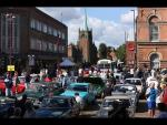 Pandemic restrictions force organisers to cancel town's popular classic car...