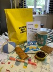 On Saturday 15th August 600 free lunch bags were distributed across Erewash (and...