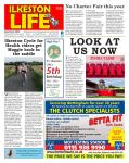 Ilkeston Life Newspaper September 2020