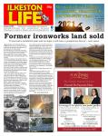 Ilkeston Life Newspaper January 2021