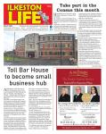 Ilkeston Life Newspaper March 2021