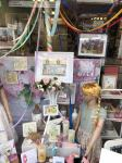 And the prize for the nicest Ilkeston shop window goes to... Memorable Events....