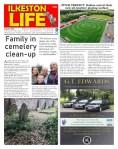 Ilkeston Life Newspaper August 2021