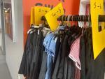 School uniform items available....